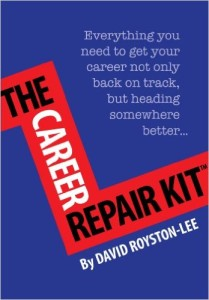 career repair kit